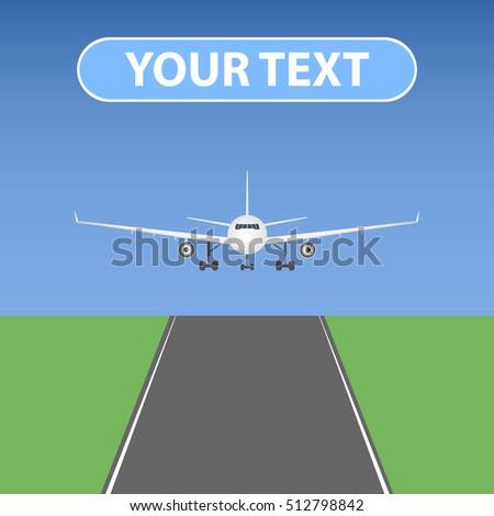 the aircraft  an aircraft