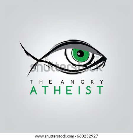 the angry atheist   atheism a