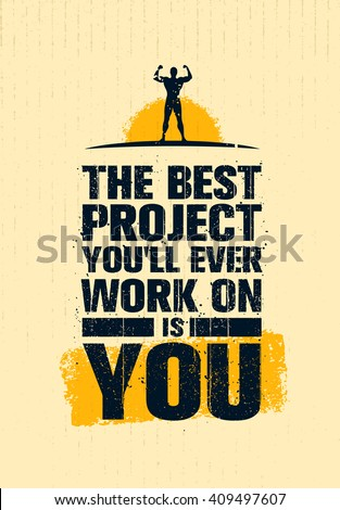 the best project you will ever