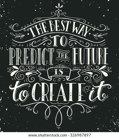 the best way to predict the
