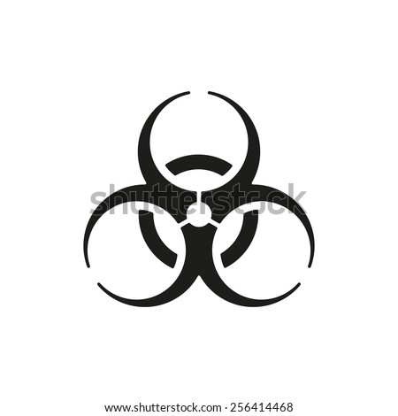 the biohazard icon biohazard