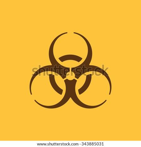the biohazard icon biohazard
