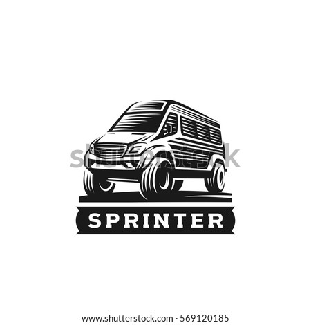 the car sprinter adventure