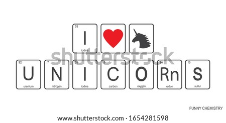 the chemical elements of the
