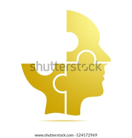 the color yellow human head