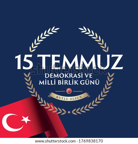 the democracy and national