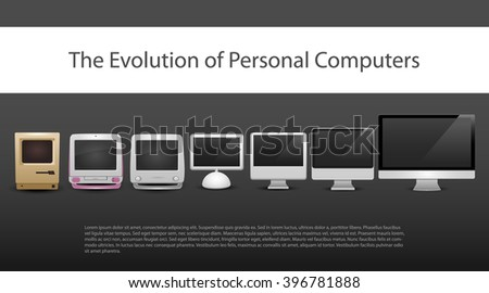 the evolution of computers   7