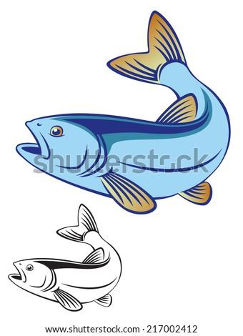 рыбы для рыбаков с названиями
