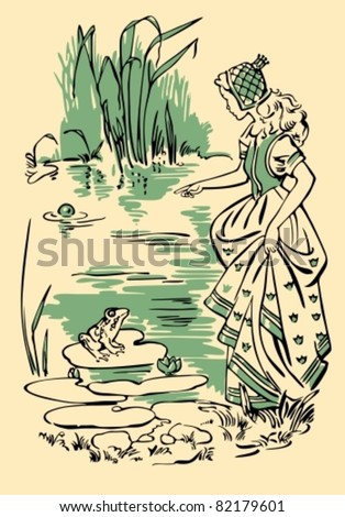 stock-vector-the-frog-prince-inspired-by-illustrations-in-antique-children-s-books-82179601.jpg
