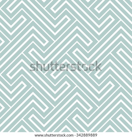 The geometric pattern by lines . Seamless vector background. Modern stylish texture. Geometric striped ornament