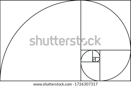 The Golden Ratio for Logo or Icon Design