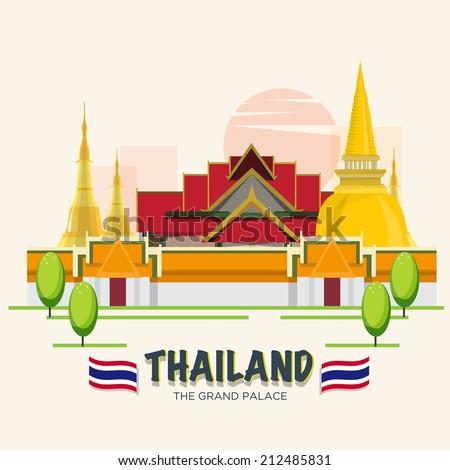 the grand palace landmark of