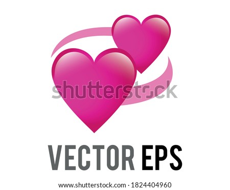 the isolated vector two