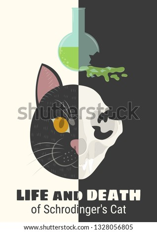the life and death of
