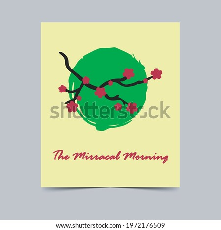 the miracle morning art and