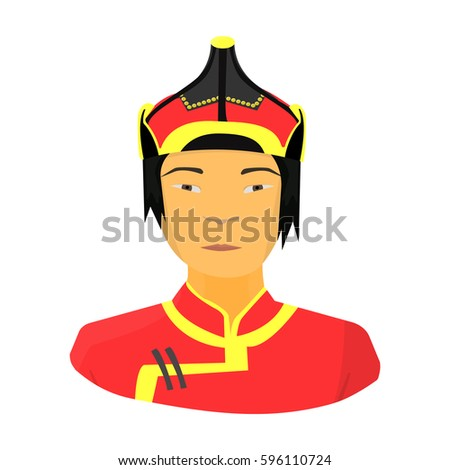 the mongols in the helmet