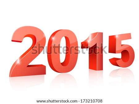 the new year 2015