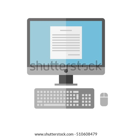 the personal computer on a
