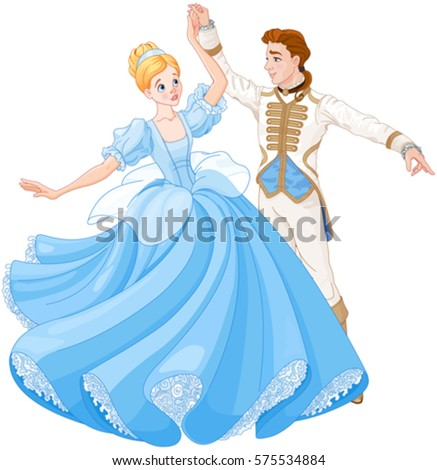 the royal ball dance of