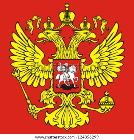 The Russian Eagle Is 6