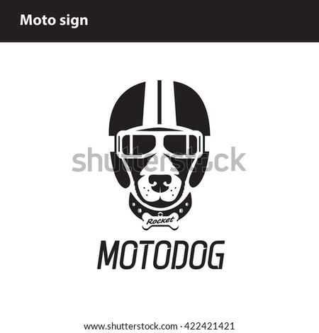 the sign for motofestival or