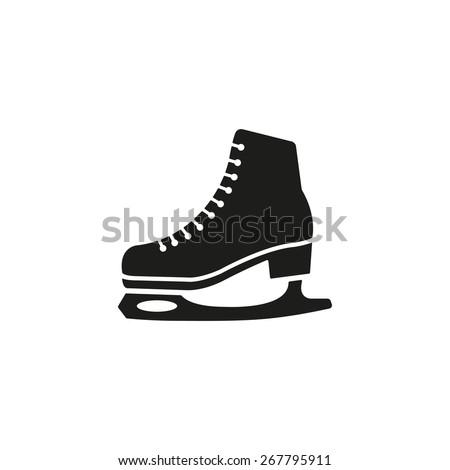 the skates icon figure skates