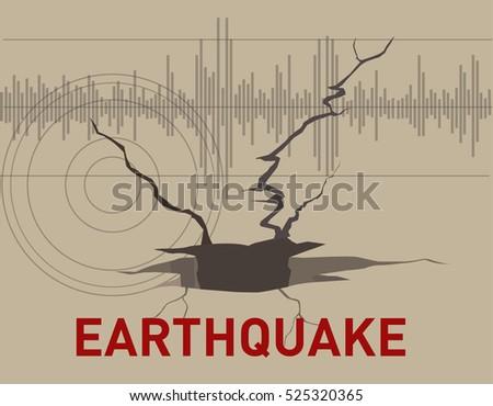 the soil cracks effect of