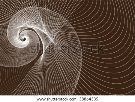 The Spiral Lines in a good shape