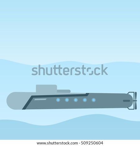 the submarine  the submarine