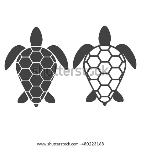 the symbol of turtle for