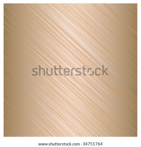 The texture of a variety of metal colors.