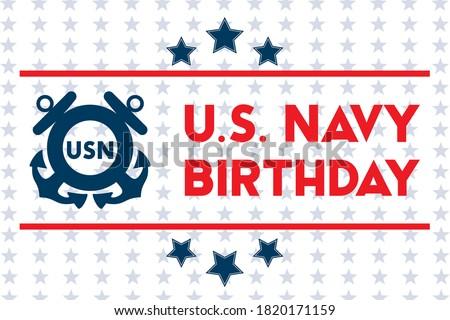 the united states navy birthday