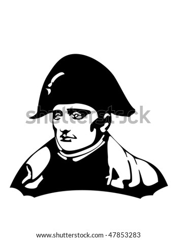 the vector napoleon bonaparte
