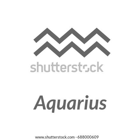 the water bearer aquarius sing