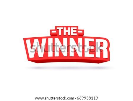 winner download free vector art stock graphics images