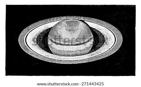 the world of saturn and its...