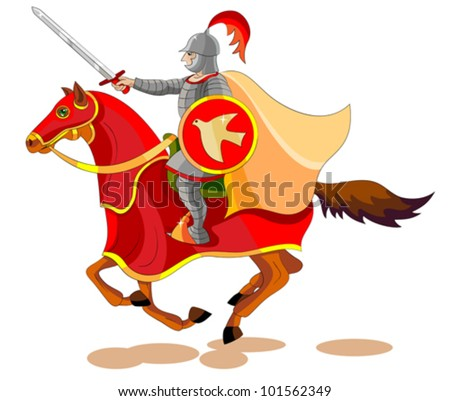 There went out another horse that was red: and power was given to him that sat thereon to take peace from the earth, and that they should kill one another