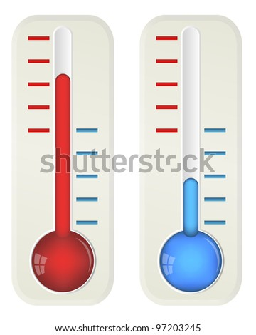Thermometers, 10eps.