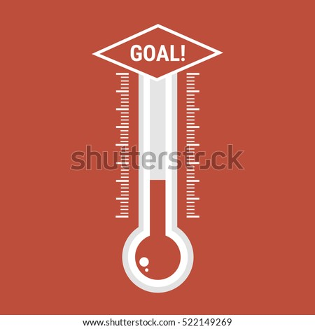 thermometers icon vector flat design.