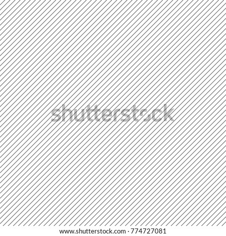 thin diagonal stripes vector
