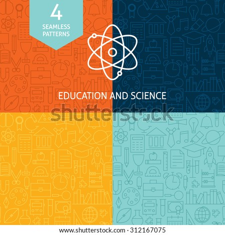 thin line education science