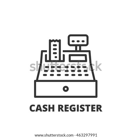 Royalty-free Industrial equipment. Machine. Vector ...