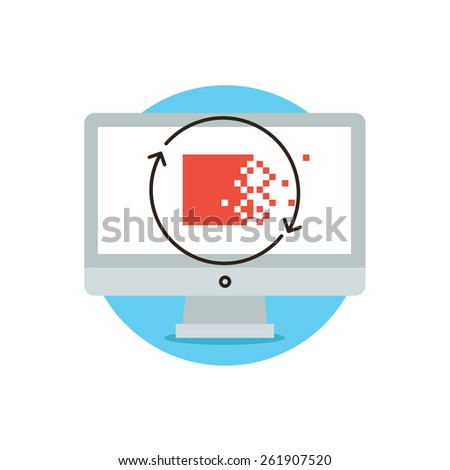 Data Encryption Standard Clip Art