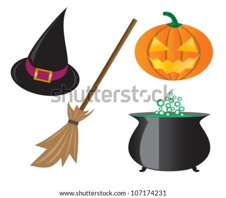 Pumpkin Things Vector - Download Free Vector Art, Stock Graphics ...