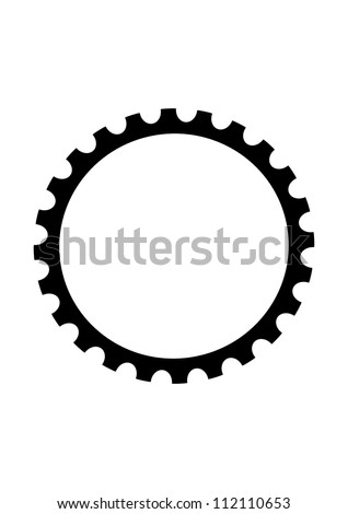Bike Gear depicts bicycle gear