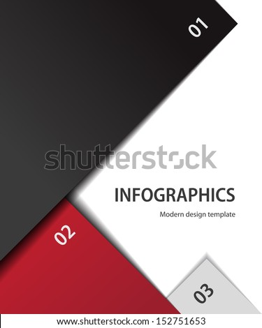 This image is a vector file representing a design template. / Design Template / Design Template