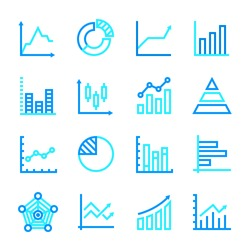 This is a chart of icons. Editable stroke. 48×48 Pixel Perfect. (Recommendations-Full Size 250x250 / Stroke 2px)