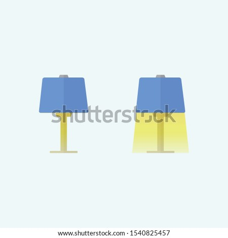 this is a picture of two table