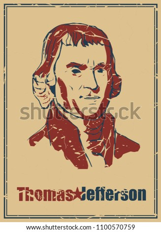 thomas jefferson  third...
