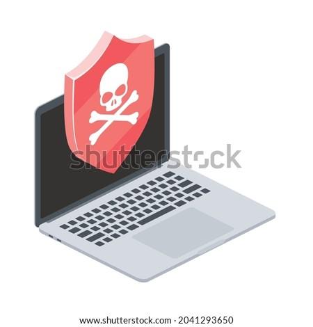 threat  skull and bones